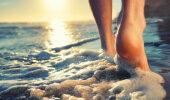 Sokid jalast: Vaata järele, mida varbad sinu kohta paljastavad