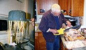 GALERII: Inimesed, kes kohutavalt ebaõnnestusid köögitoimkonnas