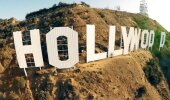 TUUS VIDEO: Kadestamisväärt seiklus! Eestlased käisid oma silmaga kuulsat Hollywoodi märki vaatamas