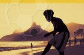 Minu Rio de Janeiro: narkojaht ja melodramaatiline hädamaandumine Brasiilias