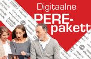 Ekspress Meedia вывел на рынок уникальный продукт — Perepakett!