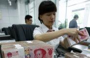 VIDEO: Hiina pangatöötajad said kehvade tulemuste eest avalikult nüpeldada