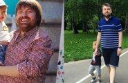 ФОТО: Муж Эвелины Бледанс похудел на 48 килограммов