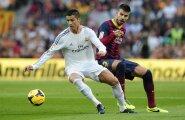 Ronaldo ja Pique