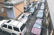 Блюстители порядка все чаще конфискуют автомобили у злостных нарушителей ПДД
