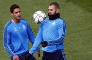 Prantsusmaa jalgpallikoondist tabas enne EM-i valus tagasilöök
