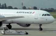 Air France.  Foto on illustratiivne
