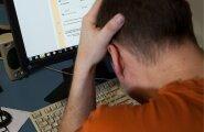 Rahvaloenduse ankeetide täitmine arvutis
