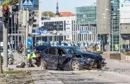 Tallinna suuravarii: kes on see noor BMW juht ja mis temast edasi saab?