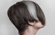 3 lihtsat võimalust, kuidas hallidest juustest kiirelt vabaneda