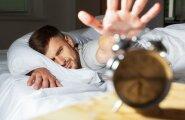 Unetud töönarkomaanid on kehvad töötajad