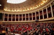 Prantsuse parlament