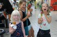 Ekspert selgitab: Suhkur laste toidulaual — kui palju on palju?