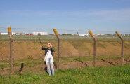 Vahetustudeng Prantsusmaal: Kuidas tulevane piloot vaba päeva veedab? Lennujaama aia taga!