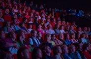 Filmiäris soovitakse teha revolutsiooni, kuid vastuseis on väga suur