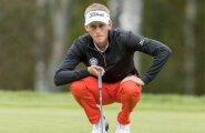 Eesti golfi meistrivõistlused jõelähtmel 2016