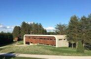 Eesti Arhitektide Liit kuulutas välja EAL-i Aastapreemia ja Väikeobjekti konkursid