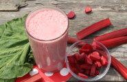 RETSEPTID: Lihtsad, jahutavad ja maitsvad suvesmuutid, mis on vitamiinidest tulvil