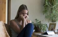 Viirusehirmu lõi lõkkele haigestunud lapse ema kirjutis sotsiaalmeedias