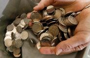 Vene rahandusministeerium tahaks eelarveaukude lappimiseks kõiki makse tõsta