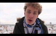 VIDEO: Eesti noormehe vaimukas üleskutse riigikogule - aitab laristamisest!
