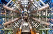 Kärp või nugis seiskas maa all asuva maailma võimsaima osakestepõrguti