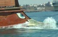 VIDEO: NATO 2% eelarvenõuet saab täita ka nii! Kreeka mereväe uhkusele mahub 170 sõudjat