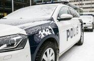Varjupaigataotlejat kahtlustatakse Soomes Raisios 14-aastase tüdruku vägistamises