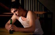 10 peamist põhjust, miks eesti mees endale naist ei saa