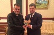 Советник президента Украины сравнил русских с тараканами