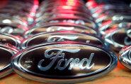 Ford ehmatas investorid aktsiat müüma