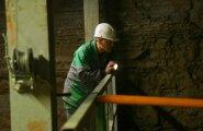 ВХОД ВОСПРЕЩЕН: Побывать на глубине 60 метров под землей — жизнь в шахте