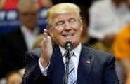 Donald Trumpi energiaplaan: fossiilkütused ja keskkonnakaitsest taganemine