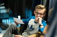 FOTOD: Vaata, millist käekella kannab Jüri Pootsmann Eurovisiooni lauluvõistlusel Stockholmis