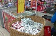 Kaupmehed: Ossinovski kiirustab tubakatoodete leti alla viimasega liialt