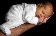 Lapse teadvuse kuus staadiumi. Miks on esimesed 40 minutit inimese elus üliolulise tähtsusega?