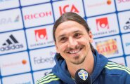 Ibrahimovic: kui sa tahad võita, tood sa tiimi Mourinho