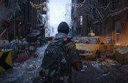 """""""Puhata ja mängida"""" vaatleb videomängu: The Division (PC beeta)"""