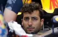 Ricciardo: tiim on mulle kaks nädalavahetust järjest keeranud!