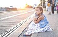 12 põhilist viga, mida me laste kasvatamisel teeme
