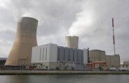 Tuumahirmus Belgia jagab kogu elanikkonnale miljoneid jooditablette