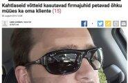 Delfi ja Eesti Päevaleht rikkusid head ajakirjandustava