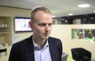 VIDEO: Analüütik: kiiresti tõusnud keskmine palk ei mahtunud PKC äriplaani