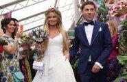 Дана Борисова разводится с мужем: мы не виделись с ним месяц