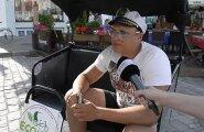 VIDEO: Mida arvavad velotaksode keelamisest rikšajuhid ise?
