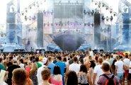 Weekend Festival 6.08.15