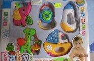 Департамент защиты прав потребителя обнаружил опасные игрушки и изделия из кожи