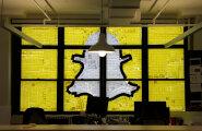 Производитель приложения Snapchat выпустил солнечные очки со встроенной камерой