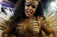 Rio sambakarneval 2016