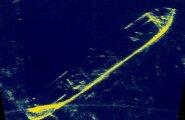 FOTOD: Miinitõrjujad leidsid merepõhjast seitse vrakki, mille hulgas on ka allveelaev ja lennuk